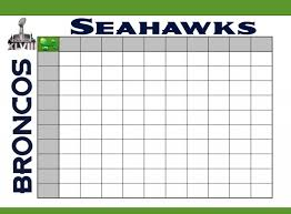 Football Squares Template Excel Football Squares Template Excel Thebridgesummit Co