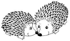 fable porcupines stories muslim kids