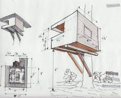 process tree house concepts