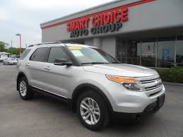 suv ford explorer 2015 ford explorer awd xlt 4dr suv in houston tx smart choice