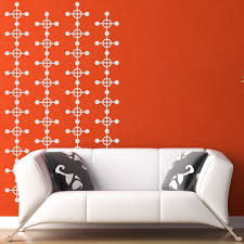 geometric wall decals painting geometric wall decals