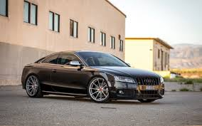 audi s5 modified vorsteiner audi s5 cars coupe black modified wallpaper 1440x900