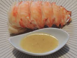 midi en recette de cuisine midi cuisine queue de langouste au beurre vanillé recette de noël