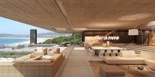 Modern Beachy Interiors Contemporary Interior Design Beachy Head Plettenberg South