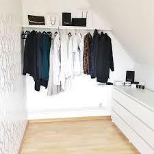 Ikea Schlafzimmer Malm Willkommen In Meinem Ankleidezimmer Malm Kommode Malm Und