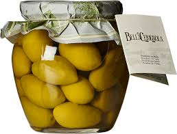 italian olives 580 gr 20 4 oz di cerignola green olives