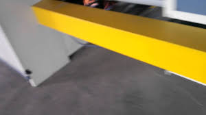 Liquid Laminators Flooring Laminate Pvc On Zink Board Youtube