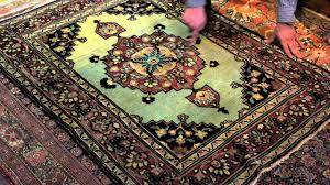 Traditional Persian Rug by Traditional Persian Rugs Rug Education Youtube