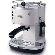 Coffee Grinder Espresso Machine Shop Espresso Machines At Lowes Com