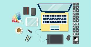Online Design Tools | why should you use online design tools
