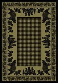 Area Rugs Southwestern Style Bedroom Adorable Rustic Area Rugs Southwestern Western For Cabins