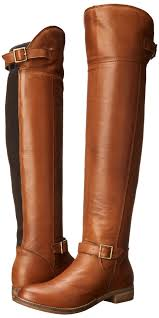 s boots knee high brown amazon com aldo s gella the knee boot shoes my