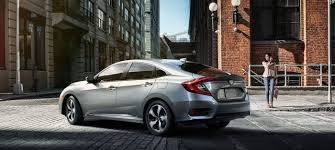 2017 honda civic sedan learn about a 2017 honda civic sedan in clinton mi
