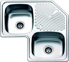 stainless corner sink stainless steel inset corner sink northern sink supplies