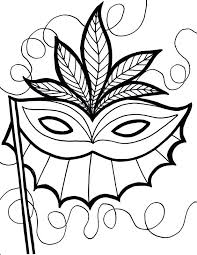 black and white mardi gras masks mardi gras masks coloring pages free coloring pages mardi gras