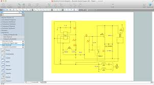 electrical wiring diagram software carlplant