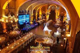 weddings in miami miami wedding djs reviews for 215 djs