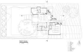 Glass House Floor Plans Exclusive Texas Home Mid Century Modern Glass And Steel Structure