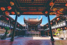 The Lin Family Mansion And Garden News U0026 Events U003e News U003e Hidden Treasures Wufeng U0027s Guangfu New