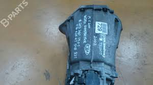 manual gearbox mercedes benz