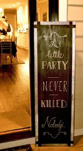 great gatsby home decor house party themes ideas