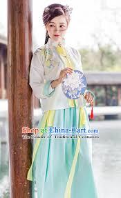chinese classical swordswoman hanfu dresses for women