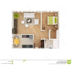 home design hit d house floor plan top view simple bedroom bath