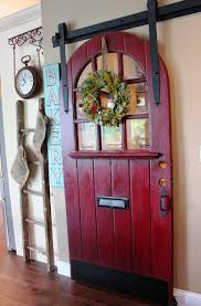 Repurposed Furniture Before And After by 33 Best Repurposed Old Door Ideas And Designs For 2017
