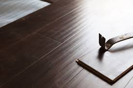 Installation Of Laminate Flooring Bamboo Vs Laminate Flooring What Is Better Theflooringlady