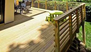 Handrails And Banisters 100s Of Deck Railing Ideas And Designs