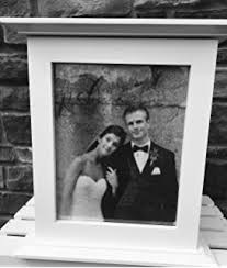 wedding wishes shadow box cathy s concepts best day wedding wishes keepsake