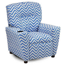 Chevron Armchair Furniture Gives Extra Comfortable Place To Sit That Your Kids