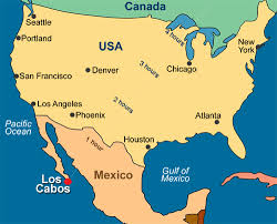 map cabo mexico cabo san lucas what you should