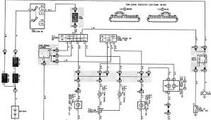 solved wiring diagram for turn signals on a 1997 toyota fixya