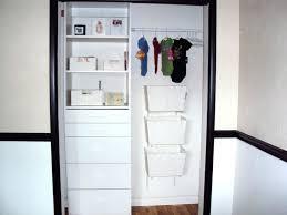 wardrobes home cloth storage bag baby bed hanging shelf diaper