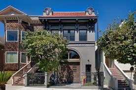 houses for sale in san francisco stunning firehouse conversion in san francisco blog