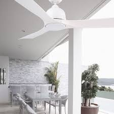 High Speed Outdoor Ceiling Fans by Best 25 White Ceiling Fan Ideas On Pinterest Bedroom Ceiling