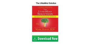 ultramind solution book fix your broken brain by healing the ultramind solution audiobook free download