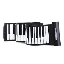 piano with light up keys online cheap roll up piano 88 keys light weight electronic keyboard