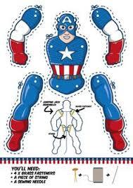 coloriage super héros à colorier dessin à imprimer super héros