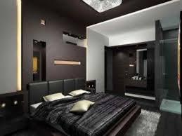 how to decorate a dark bedroom gray wall paint color orange