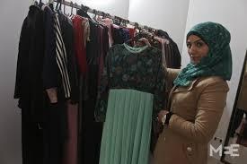 east clothing gaza s fashion designer middle east eye