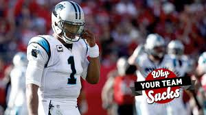 Panthers Suck Meme - why your team sucks 2017 carolina panthers
