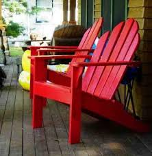 How To Build An Adirondack Chair Adirondack Chair Plans