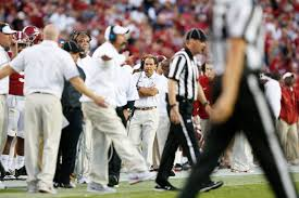 Alabama travel assistant images Nick saban is not just alabama 39 s coach he 39 s also its super scout jpg