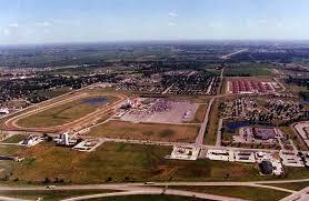 Prairie Meadows Buffet by Prairie Meadows Racetrack And Casino