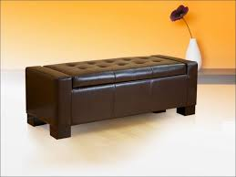 circle storage ottoman home design ideas and pictures