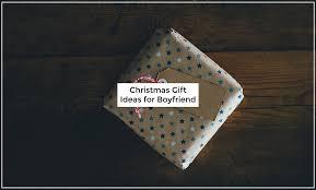 christmas gift ideas for boyfriend jean u0027s list