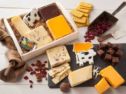 wisconsin cheese gifts cheese mart favorites gift tray