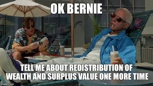 Meme Weekend - weekend at bernies bernie sanders know your meme